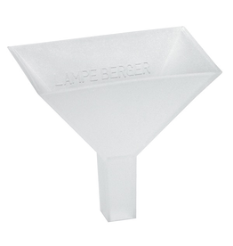 Lampe Berger Funnel Transparent