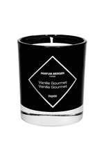 Botanical Candle Vanilla Gourmet Graphique Candle