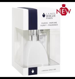 Lampe Berger Curve Fragrance Lamp White Maison Berger