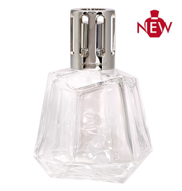 Lampe Berger Origami Fragrance Lamp Clear Maison Berger
