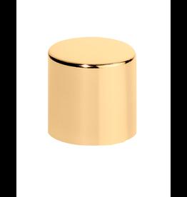 Lampe Berger Cap Snuffer Burner Stopper Cap 97243 Shiny Gold