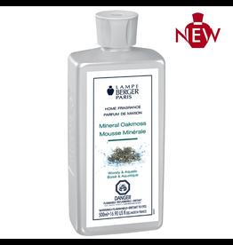 Lampe Berger Oil Liquid Fragrance 500ml Mineral Oakmoss