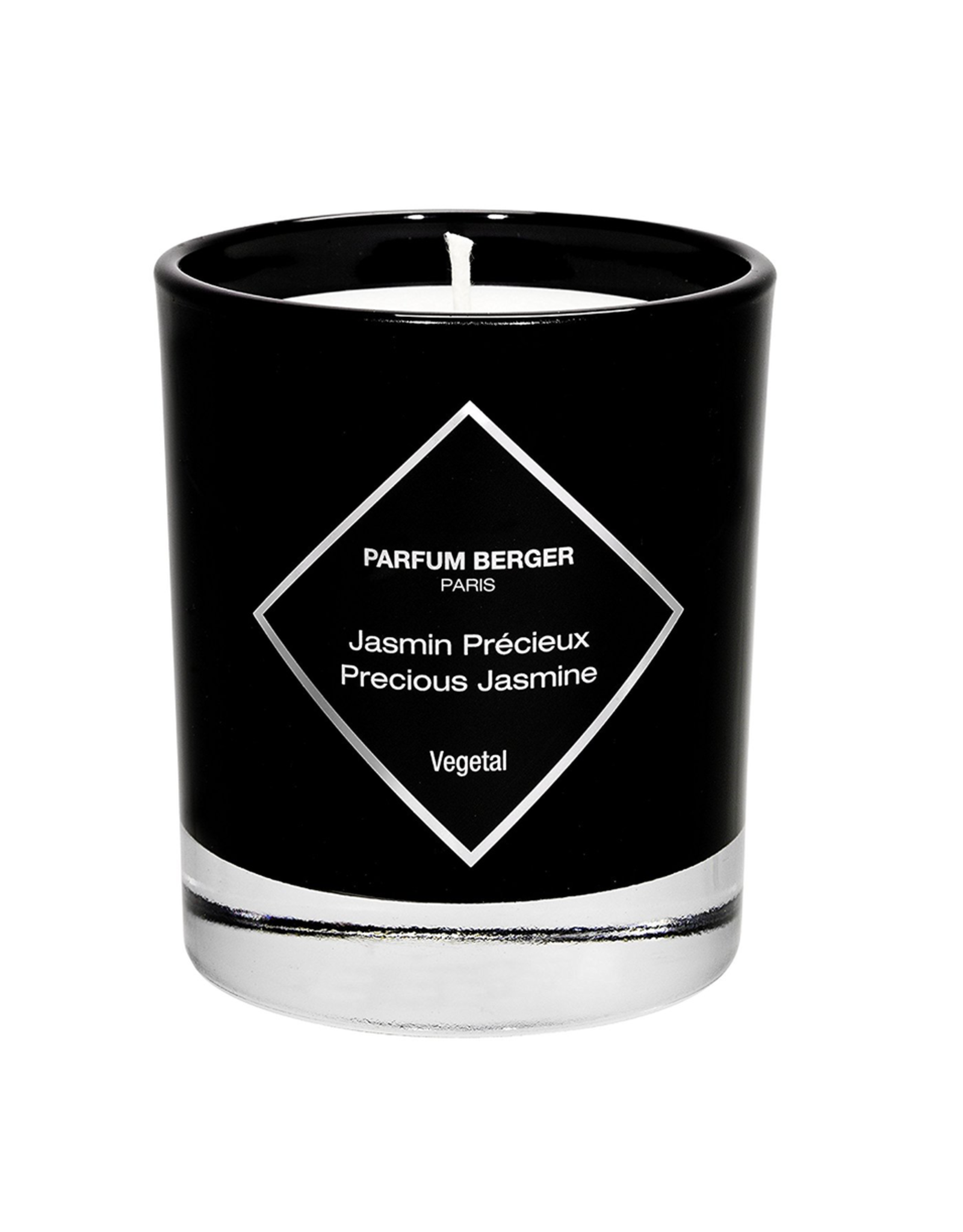 Botanical Candle Precious Jasmine Graphique Candle