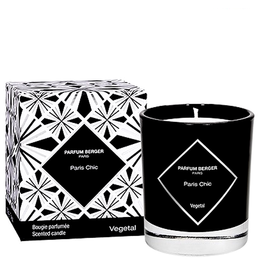 Botanical Candle Paris Chic Graphique Candle