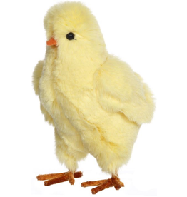 Mark Roberts Spring Easter Chicks Single Yellow Chick 5.5 inch,