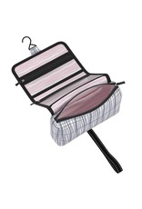 Scout Bags Beauty Burrito Hanging Toiletry Bag Meshy Elliott