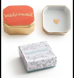 Rosanna™ Bridesmaid Porcelain Box | Rosanna