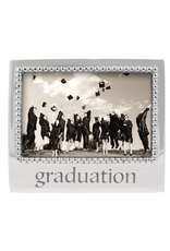 Mariposa Engraved 4x6 Photo Picture Frame 3906GD Graduation