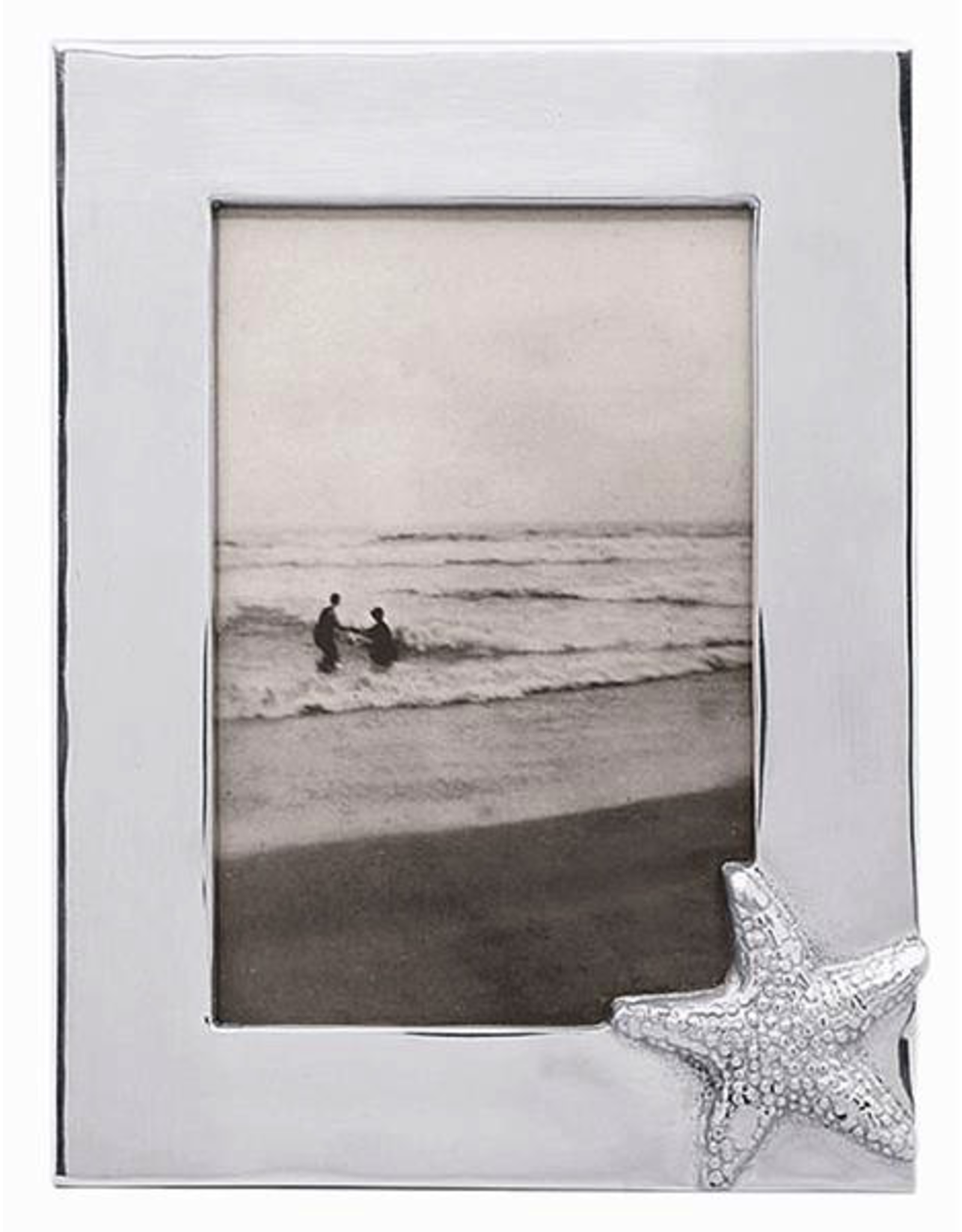 Mariposa 4x6 Photo Picture Frame 1213 Starfish Frame