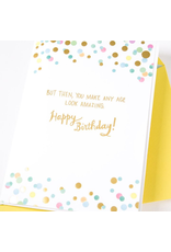 PAPYRUS® Birthday Card 40 Is the New Awesome