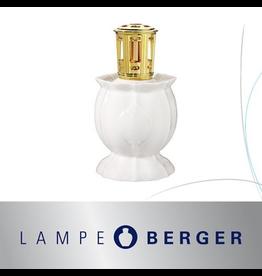 Lampe Berger Fragrance Lamp White Lady Limoges Maison Berger
