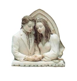 The Promise Wedding Couple Figurine
