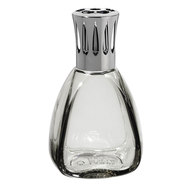 Lampe Berger Curve Fragrance Lamp Grey Maison Berger