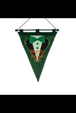 Midwest-CBK Irish-St Patricks Day Flag Embroidered w Happy St Patricks Day
