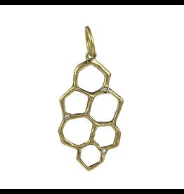 Waxing Poetic® Jewelry Honey Love Pendant