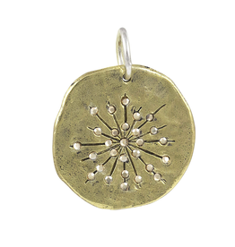 Waxing Poetic® Jewelry Found Again Pendant Star