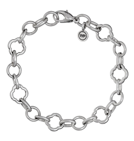 Waxing Poetic® Jewelry Ongoing Ball Bracelet 7.75 inch Sterling Silver