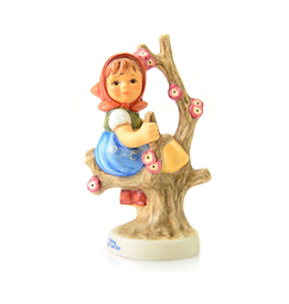 Apple Tree Girl 3.5 inch 152038 M.I. Hummel