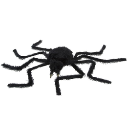 Mark Roberts Halloween Animated Crawling Spider 35 inch