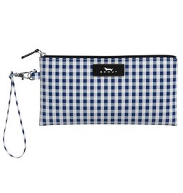 Scout Bags Kate Wristlet - Brooklyn Checkham