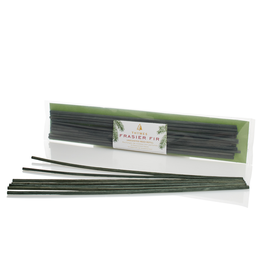 Reed Refills Frasier Fir Green Replacement Diffuser Sticks 14pk