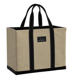 Scout Bags Original Deano Tote Bag - Cruz Checkham