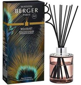 Maison Berger Bouquet Etincelle Reed Diffuser Exquisite Sparkle Fragrance