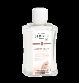 Maison Berger Mist Diffuser Fragrance 475ml Refill Aroma Relax Oriental Comfort