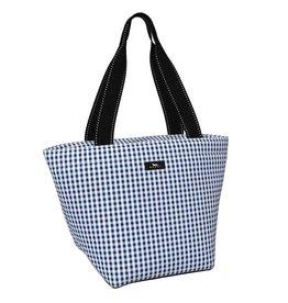 Scout Bags Daytripper Shoulder Bag - Brooklyn Checkham