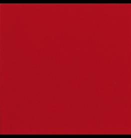 Caspari Paper Linen Solid Airlaid Dinner Napkins 12ct Red