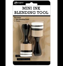 Mini Ink Blending Tool Kit 2pk w 4 Foams