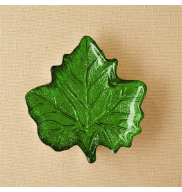 Twos Company Fall Leaves Fall Leaf Plate-Shallow Serving Bowl 80613-S