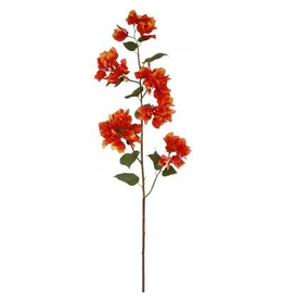 Winward Silk Flowers Artificial 95603.OR Bougainvillea Orange