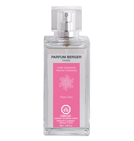 Fragrance Spray 90ml 106064 Paris Chic