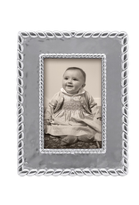 Mariposa 4x6 Photo Picture Frame 1050 Meridian Textured Twist