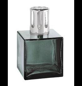Lampe Berger Fragrance Lamp 113605 Cube Grey