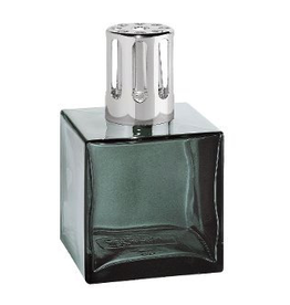 Lampe Berger Fragrance Lamp Cube Grey Maison Berger