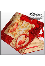 Katherine's Collection Valentine's Card Vintage Folio Jacket Style B