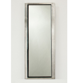 Artmax Contemporary Oversized Wall Mirror 31x2.5x79 Inch