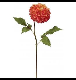Winward Flowers Floral 95035C.MV Garden Dalia Mauve