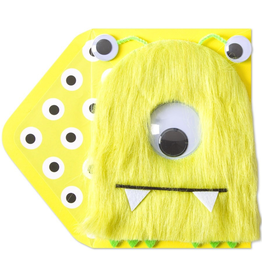 PAPYRUS® Halloween Card One Eyed Monster by Papyrus