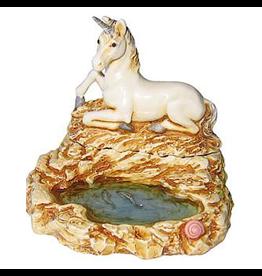 Isle Of Gramarye Unicorn Redemption Piece by Robert Glover
