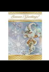 Boxed Cards Arctic Splendor Fairy 8Pk