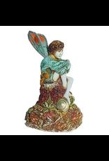 Isle Of Gramarye Autumn Harvest Fairy by Robert Glover