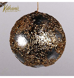 Katherine's Collection Christmas Ornaments 28-29234-E Ice Foil