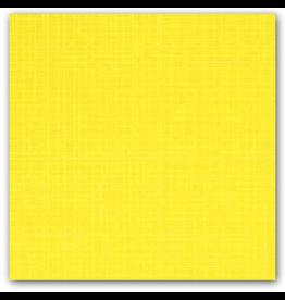 PPD Paper Product Design Paper Napkins 6642 Mixx Sun Yellow Cocktail Napkins