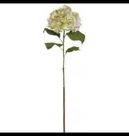 Winward Silk Flowers Floral Artificial Hydrangea 45 inch 95624.PKGR