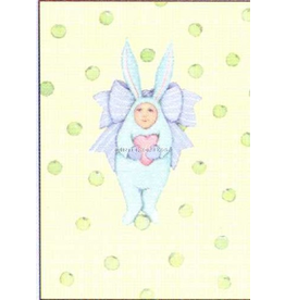 Patience Brewster Cards Boxed Note Cards Baby Bunny Boxed Notes