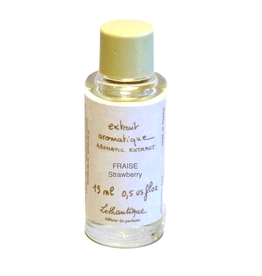 Lothantique Aromatic Extract Essential Perfume Oil 15ml Strawberry