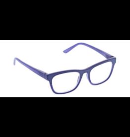 Reading Glasses Foxy Mama Blue Light Purple +2.00